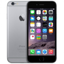 Apple iPhone 6 128Gb (Space Grey)