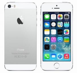 Apple iPhone 5s 32Gb (Silver)