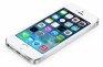 Apple iPhone 5s 32Gb (Silver) title=