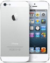 Apple iPhone 5 32Gb (White)
