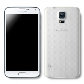 Samsung Galaxy S5 SM-G900H 16Gb (White)
