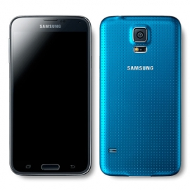 Samsung Galaxy S5 SM-G900H 16Gb (Blue)