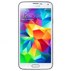 Samsung Galaxy S5 mini SM-G800F 16Gb (White)