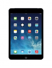 Apple iPad Mini with Retina 16Gb Wi-Fi+Cellular (Space Gray)