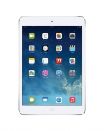 Apple iPad Mini with Retina 16Gb Wi-Fi+Cellular (Silver)