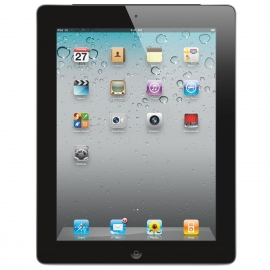 Apple iPad 4 16Gb Wi-Fi+Cellular (Black)