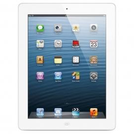 Apple iPad 4 64Gb Wi-Fi+Cellular (White)
