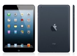 Apple iPad Mini 64Gb Wi-Fi+Cellular (Black)