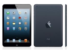 Apple iPad Mini 64Gb Wi-Fi+Cellular (Black)