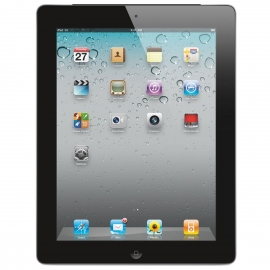 Apple iPad 3 64Gb Wi-Fi+Cellular (Black)