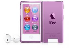 Apple iPod Nano 7 16Gb (Purple)