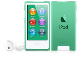Apple iPod Nano 7 16Gb (Green)