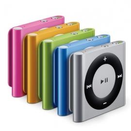 Apple iPod Shuffle 4 2Gb