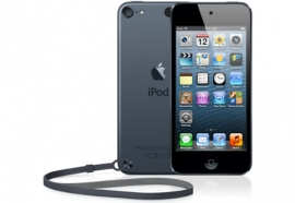 Apple iPod Touch 5 32Gb (Slate)