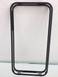 Бампер для iPhone 4s Griffin (черный)