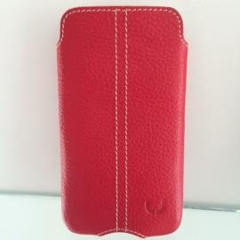 Футляр для iPhone 4 BeyzaCases (красный)