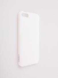 Задняя крышка для iPhone 5 Xinbo White (с защитной пленкой)