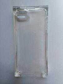 Накладка для iPhone 5 Avoc Ice (прозрачная)