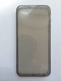 Накладка для iPhone 5 Creative Case (прозрачная)