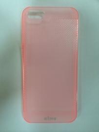 Накладка для iPhone 5 Eimo (розовая)