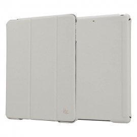 Чехол для iPad Air JisonCase Executive (белый)
