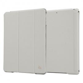Чехол для iPad Air JisonCase Executive (белый)