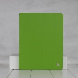 Чехол для iPad New JisonCase Executive (зеленый)