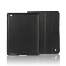 Чехол для iPad New JisonCase Executive (черный)