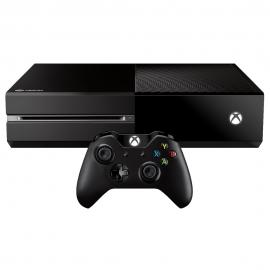 Игровая приставка Microsoft Xbox One 500Gb (Black)