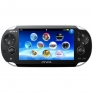 Игровая приставка Sony PS Vita Wi-Fi 4Gb (Black) + Little Big Planet + Memory Card 4Gb title=