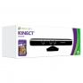 Игровая приставка Microsoft Xbox 360E 4Gb (Black)+ Kinect + Kinect Adventures + Kinect Star Wars + Kinect Sports (Ultimate Collection) title=