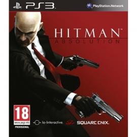 Игра для PS3 Hitman: Absolution Русская версия