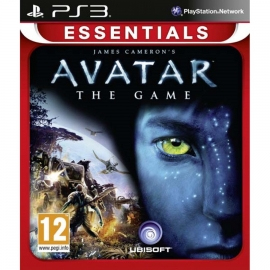 Игра для PS3 James Cameron's Avatar: The Game (Essentials)