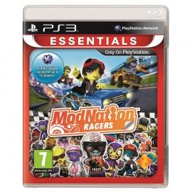 Игра для PS3 ModNation Racers (Essentials)