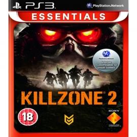 Игра для PS3 Killzone 2 (Essentials)