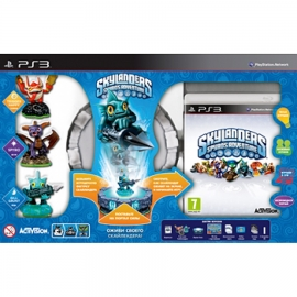 Игра для PS3 Skylanders Spyro's Adventure (стартовый набор)