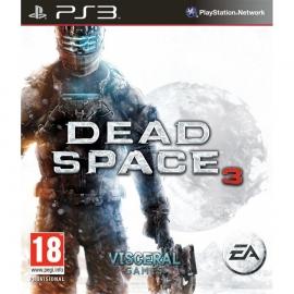 Игра для PS3 Dead Space 3