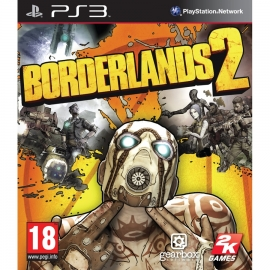 Игра для PS3 Borderlands 2 (Premiere Club Edition)