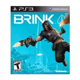 Игра для PS3 Brink