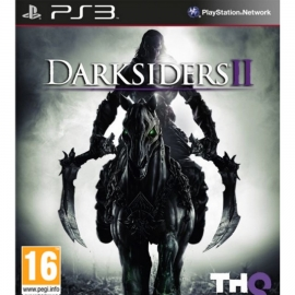 Игра для PS3 Darksiders II