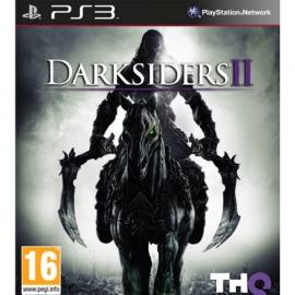 Игра для PS3 Darksiders II