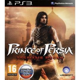 Игра для PS3 Prince of Persia. Забытые Пески