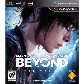 Игра для PS3 Beyond: Two Souls