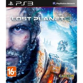 Игра для PS3 Lost Planet 3