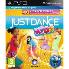 Игра для PS3 Just Dance Kids