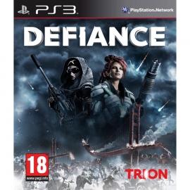 Игра для PS3 Defiance
