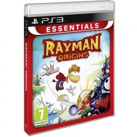 Игра для PS3 Rayman Origins (Essentials)