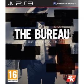 Игра для PS3 The Bureau: XCOM Declassified
