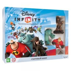 Игра для PS3 Disney Infinity. Стартовый набор