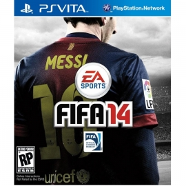 Игра для PS Vita FIFA 14